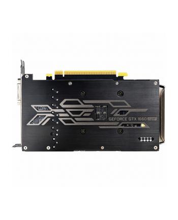 EVGA GTX 1660 ULTRA SUPER SC GAMING, graphics card(1x HDMI, Display Port 1x, 1x DVI-D)