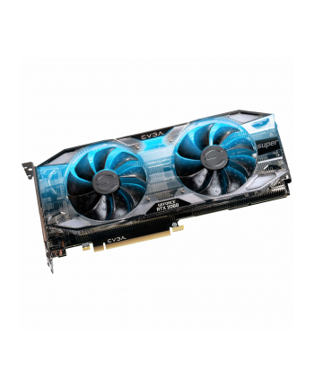 EVGA GeForce RTX 2060 SUPER XC GAMING, graphics card(1x HDMI, 3x DisplayPort)