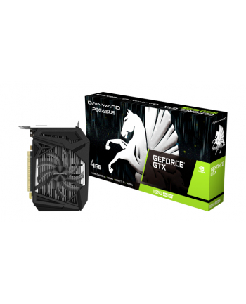 Gain Ward GTX 1650 SUPER Pegasus, graphics card (1x HDMI, Display Port 1x, 1x DVI-D)