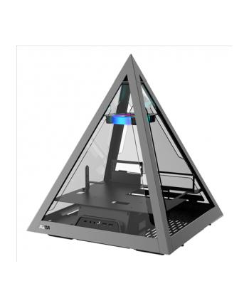 AZZA Pyramid 804 Bench / show package(aluminum / black)