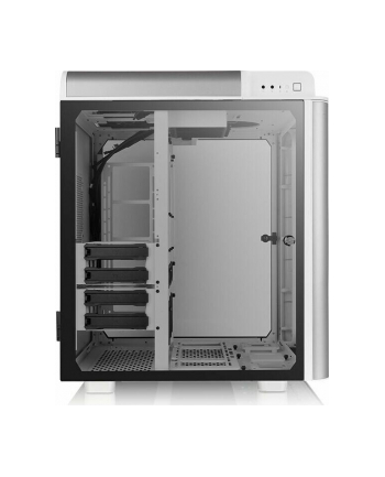 Thermaltake Level 20 HT Snow Edition, Big-tower case(white, Tempered Glass)