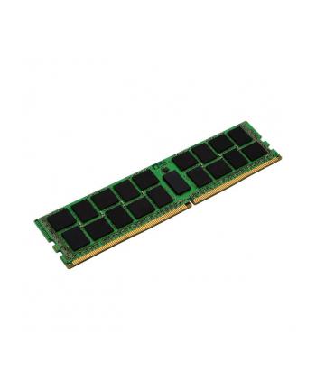 Kingston DDR4 - 16 GB -2933 - CL - 21 - DRx8 ECC REG - Single - server Premier (KSM29RD8 / 16MEI)