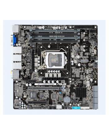 ASUS WS C246M PRO / SE - Socket 1151 - motherboard