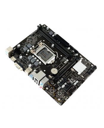 Biostar H310MHP - Socket 1151 - motherboard