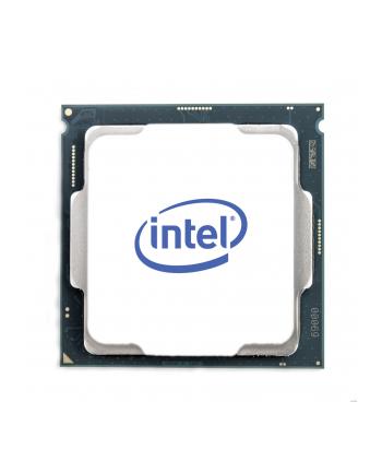 Intel Core i3-9350K - Socket 1151 - Boxed version - Processor