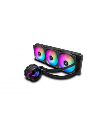 ASUS ROG STRIX LC 360 RGB, water cooling(Black)