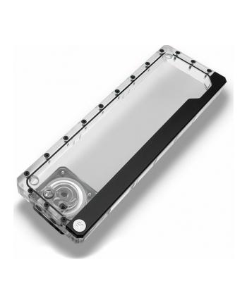 EKWB EK-Quantum Kinetic FLT 360 D5 PWM D-RGB - Plexi, pump(Black)