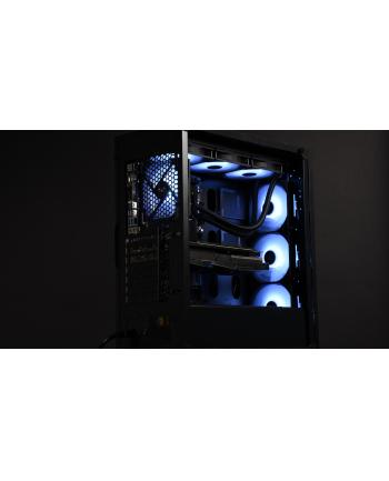 Enermax Liqmax III ARGB 360 mm, water-cooling(black)