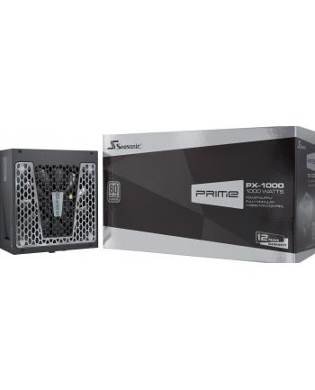 Seasonic PRIME PX-1000 - 1000W ATX23