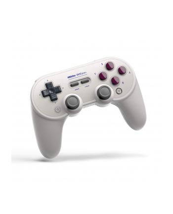 8BitDo SN30 Pro + G Classic Gamepad(grey)