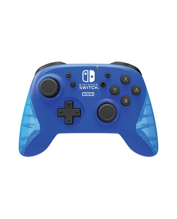 HORI wireless Horipad, gamepad (grey)