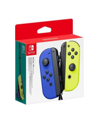 Nintendo Joy-Con set of 2, motion control(blue / neon yellow)