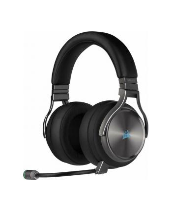 Corsair Virtuoso RGB Wireless Headset(Grey)