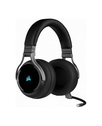 Corsair Virtuoso RGB Wireless, Headset (carbon)