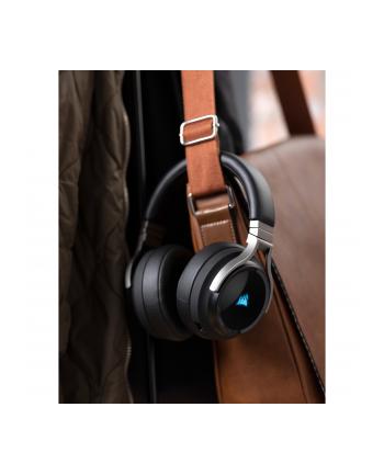 Corsair Virtuoso RGB Wireless, Headset(carbon)