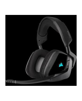 Corsair VOID RGB ELITE Wireless, Headset (black / carbon)