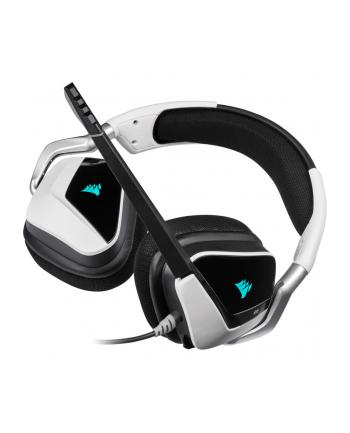 Corsair VOID RGB ELITE, Headset(white / black)