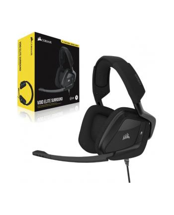 Corsair VOID ELITE SURROUND, Headset(black)