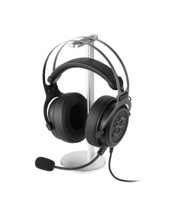 Sharkoon X-Rest ALU - headset stand made of aluminium