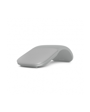 Microsoft Arc Touch Mouse Bluethooth, mouse (gray / light gray)