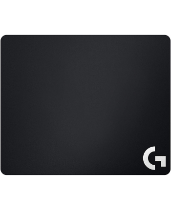 Logitech G240 Cloth Gaming Mouse Pad(Black)