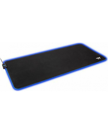 Thermaltake Level 20 RGB Extended Gaming, Mouse Pad(Black)
