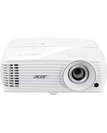 Acer V6810, DLP projector(white, HDMI, 2200 ANSI lumens, 4K resolution)