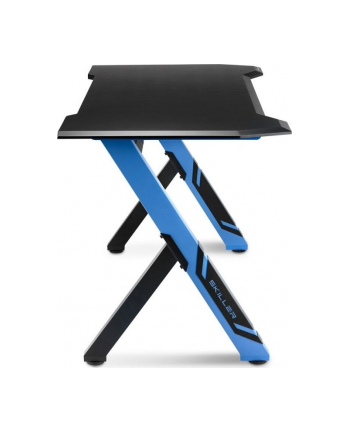 Sharkoon SKILLER SGD1 Gaming Desk, gaming table(black)
