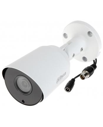 Kamera HD-CVI DAHUA HAC-HFW1400T-A-0280B (2 8 mm; 2688 x 1520; Tuleja)