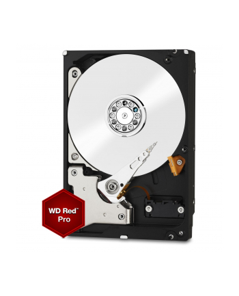 Dysk serwerowy WD Red Pro WD141KFGX (14 TB HDD 14 TB; 35 ; SATA III; 256 MB; 7200 obr/min)