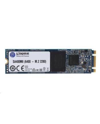 KINGSTON DYSK SSD 480G A400 M2 2280