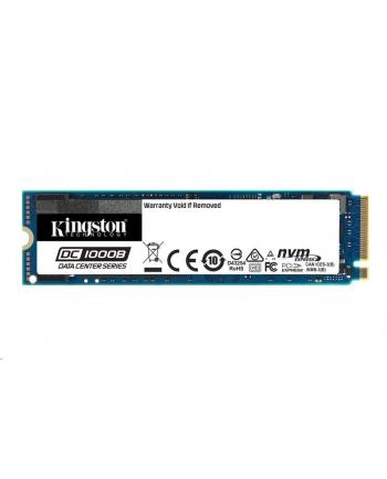 KINGSTON DYSK SSD 240G DC1000B M2 2280 NVMe