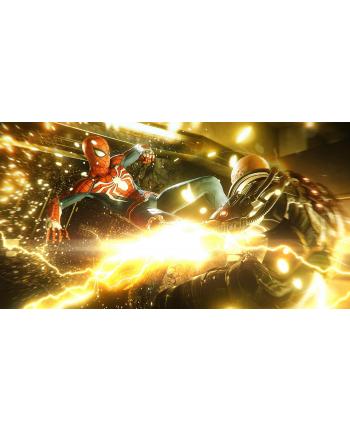 sony Spider-Man GOTY PS4