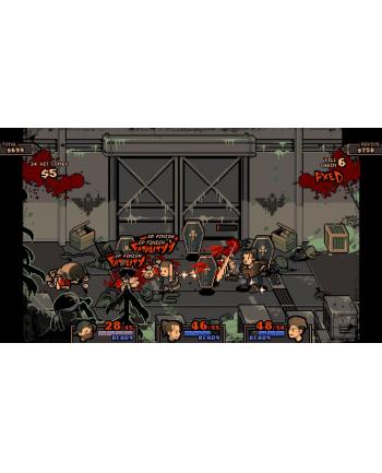 plug in digital Gra Linux  Mac OSX  PC Streets of Red:Devil's Dare Deluxe (wersja cyfrowa; DE  ENG; od 16 lat)