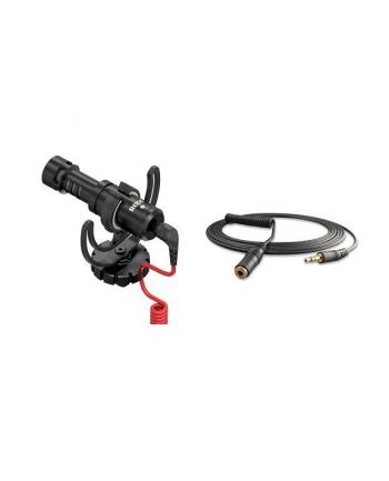 Rode Microphones Video Micro, Microphone(Black)