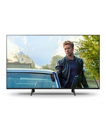 Panasonic - 50 - TX-50GXW704, LED TV(black, SmartTV, UltraHD, WiFi, Triple Tuner)