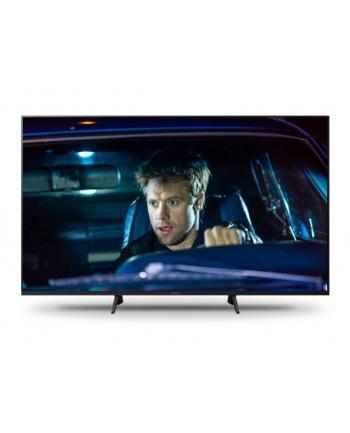 Panasonic - 58 - TX-58GXW704, LED TV(black, SmartTV, UltraHD, WiFi, Triple Tuner)