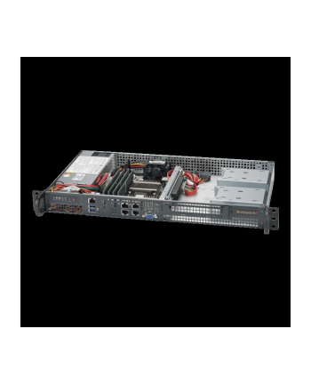 Platforma serwerowe Supermicro SYS-5019A-FTN4