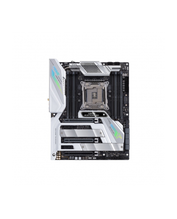 ASUS X299 PRIME EDITION 30 - Socket 2066 - mainboard