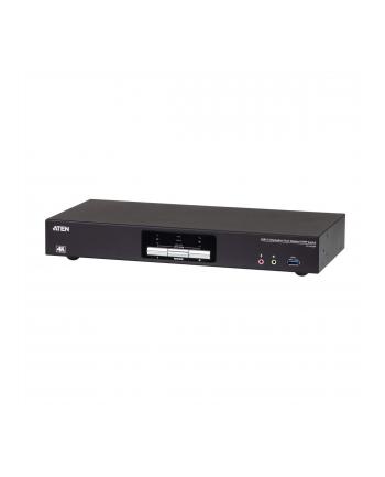 ATEN Dual Disp KVMP Switch 2Port USB 3.0 - CS1942DP