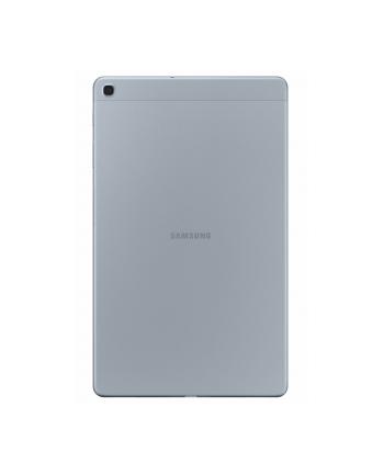 Samsung Galaxy Tab 10.1 A (2019), tablet PC(silver, LTE)