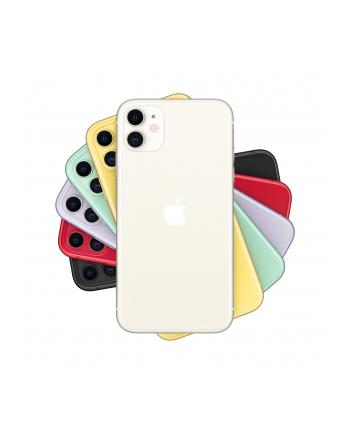 Apple iPhone 11 - 256GB - 6.1, phone(white, iOS)