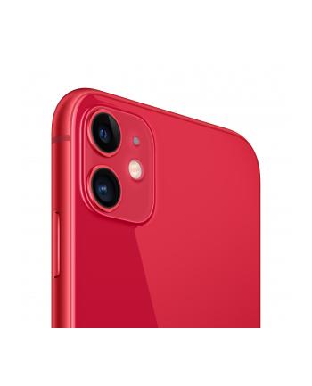 Apple iPhone 11 - 256GB - 6.1, phone(red, iOS)