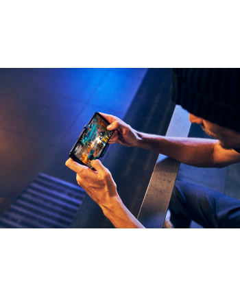 ASUS ROG Phone II Strix Edition - 6.59 - 128GB, Android (Glossy Black)