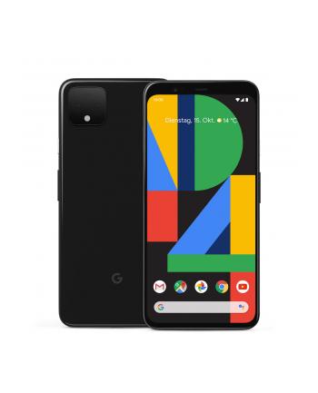 Google pixels 4 - 5.7 - 64GB, Android (Black)