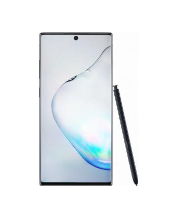 Samsung Galaxy note10 + - 6.8 - 256GB, Android(Aura Black, Dual SIM)