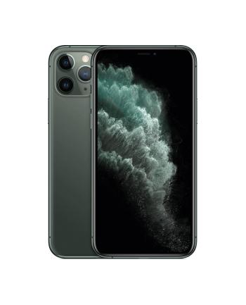 Smartfon Apple iPhone 11 Pro 64GB Midnight Green (5 8 ; HDR  OLED Multi-Touch  Super Retina XDR  Technologia True Tone; 2436x1125; 4GB; 3190mAh)