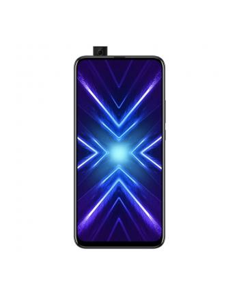 Smartfon Huawei Honor 9X 128GB Black (6 59 ; IPS-LCD; 2340x1080; 4GB; 4000mAh)