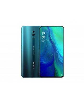 Smartfon OPPO Reno 6/256GB Ocean Green