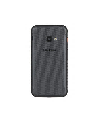samsung electronics polska Samsung Galaxy XCover 4s Black
